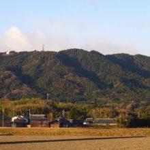 本日、三重県で初雪観測される。