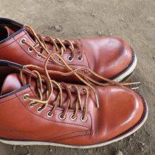 街の靴屋さん 三重県津市「ミツバト靴店」