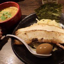 2019年1月6日「宝塚での昼食」