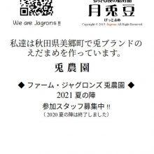 We are Jagrons!! メディア実験
