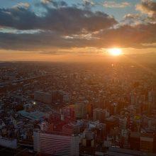 スピンアウトBlog「摩天楼」からの絶景